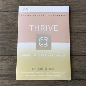 Thrive DFT Patch Chic 2.0 NEW SEALED